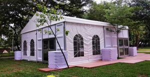 All Season Party & Tent Rental