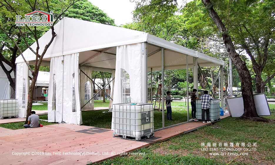 All Season Party & Tent Rental