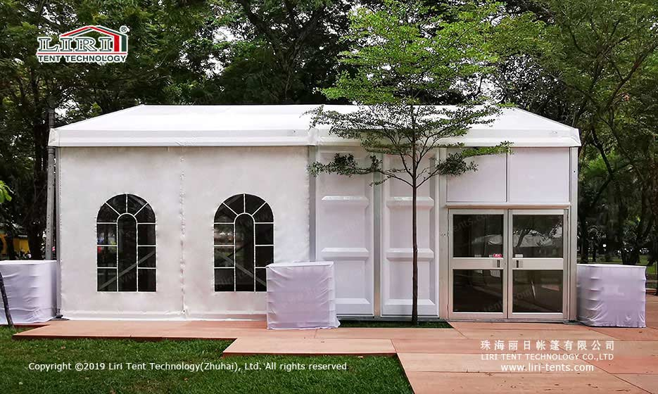All Season Party Tent