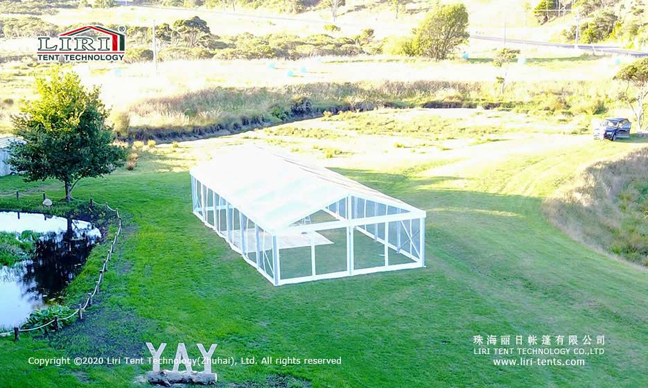 Clear Span Marquee Party Tent