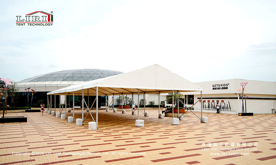 Waterproof Party Tents