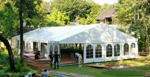 Party Tent Canopies
