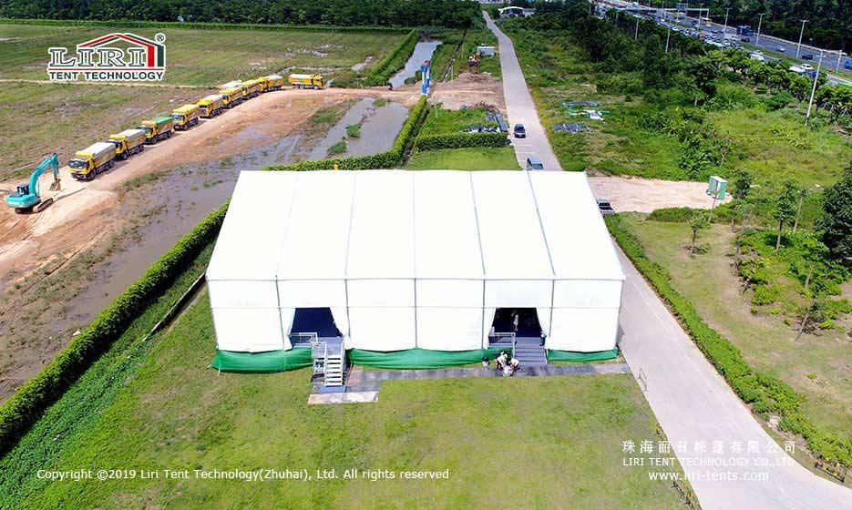 Graduation Party Tents