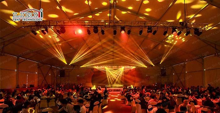 20×40 Party Tent